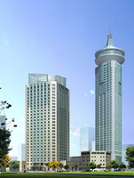 DoubleTree by Hilton makes Shanghai debut