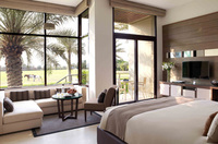 New Polo Suites launch at Desert Palm, Dubai