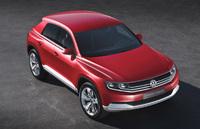 Volkswagen Cross concept