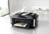 Canon launches new premium office All-In-One printers