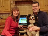 Rover reporter helps rescue dogs with new dog friendly website