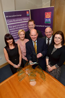 AIB International Savings win Best Offshore Bank for Expats Award