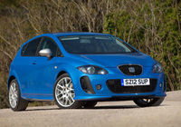 Seat's Leon FR+ Supercopa sports a stunning new look
