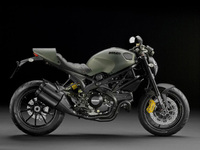 Ducati Monster Diesel - two iconic brands, one brave passion