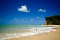 Go nuts for Brazil! Natal voted top beach in South America