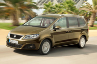 Class-leading Seat Alhambra is Fleet News' favourite