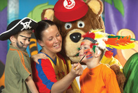 Spring breaks for tots for under £100