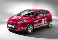 New Fiesta and FiestaVan ECOnetic now deliver more than 85mpg