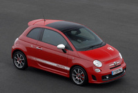 Abarth 500 among the lowest depreciating cars in the UK