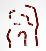 Forge Audi 225 Carbon Canister Hose Kit.