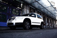Skoda Yeti Urban: Limited-edition SUV targets style-savvy customers