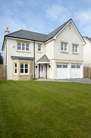 Walk straight in to Miller Homes' Jura in Rosyth