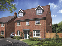 New homes in Ampthill are a hit with buyers