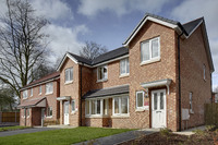 New homes now even more sought thanks to road link