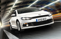 Scirocco line-up spring clean offers more choice and value