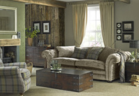 Country Living Uk S Premier Lifestyle Magazine Has For The First Time Used Its Creative Expertise To Design An Exclusive Sofa Collection Dfs