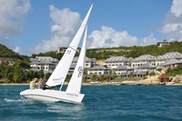 Save this summer on a family sailing holiday in Antigua