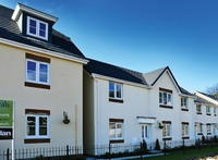 Homes at Swansea development proving popular