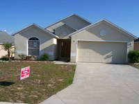 Full steam ahead for Florida foreclosures