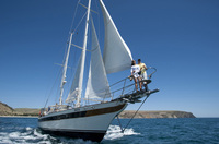 New luxury sailing experience comes to South Australia