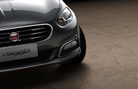Fiat Viaggio: World preview at Beijing International Auto Show
