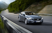 All-new Volvo V40 pricing announced