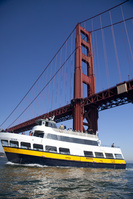 Save big on a visit to fun-loving, freewheeling San Francisco