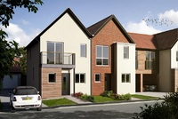 New phase launched at Bluebells development in Polegate