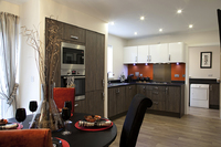 New showhome unveiled at exclusive development in Seaton Delaval