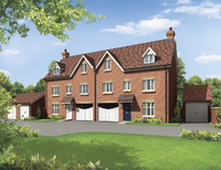 Act fast to secure a new home in Hailsham