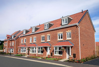 Woodcote townhouses