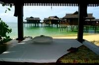 Relax and rejuvenate at Malaysia's world famous spas