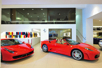 Ferrari celebrates 30 year partnership with JCT600 Brooklands