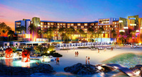 Hard Rock Hotel to open in Aruba