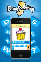 Drawsome! Zynga adds new social features to Draw Something