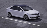 New Skoda compact hatch to be called Rapid