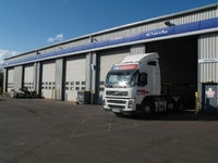 Location is key to new ATF centre at MC Truck & Bus Hythe