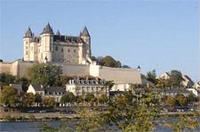 The River Loire and its heritage