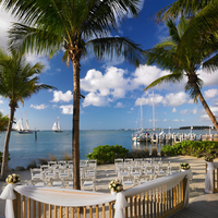 Take romance to new heights at Hyatt Key West Resort and Spa