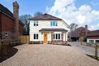 Open day for last remaining home at Allington Gardens