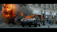 Acura's starring role in Marvel's the Avengers