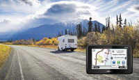 TomTom launches the Go Live Camper & Caravan