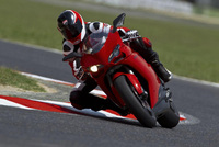 Official Ducati UK Track Day - Donington Park