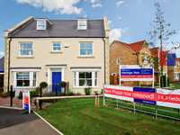The ideal Bedfordshire property for families
