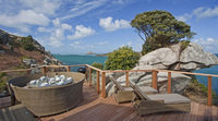 New luxury island accommodation opens on the Isles of Scilly