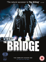 The Bridge DVD and Blu-ray release
