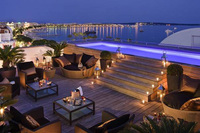 The Cannes Film Festival luxury hotels