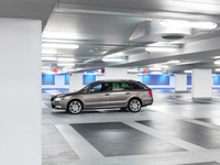 Triple triumph for Skoda Superb Estate