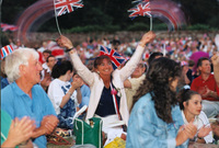 Celebrate the Diamond Jubilee on Britain's best beach - Bournemouth!