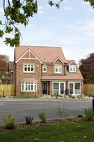 The Buttermere Showhome at Cottingham